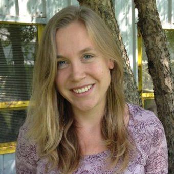 Katherine de Kleer. Crediti: UC Berkeley