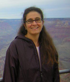 Francesca Ferri, del CISAS di Padova, è la responsabile scientifica dell'esperimento AMELIA a bordo del lander Schiaparelli di ExoMars
