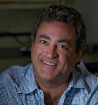 Charles Limoli, il coordinatore dello studio. Crediti: Steve Zylius / UCI