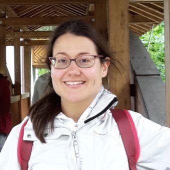 Elena Vigiani (Università di Pisa e INFN)
