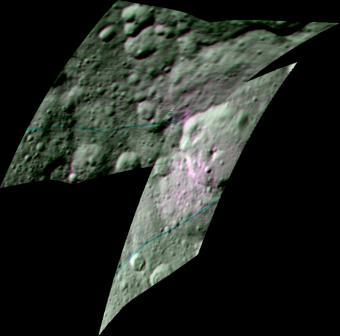 Tracce di vita su Cerere,il viaggio paleomagnetico al centro della Terra e l'uso dei nostri smartphone per l'astronomia