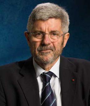 Giovanni Bignami (INAF)