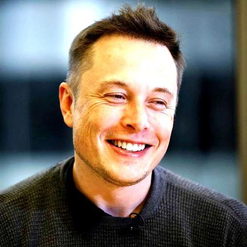 Elon Musk: la mia città su Marte