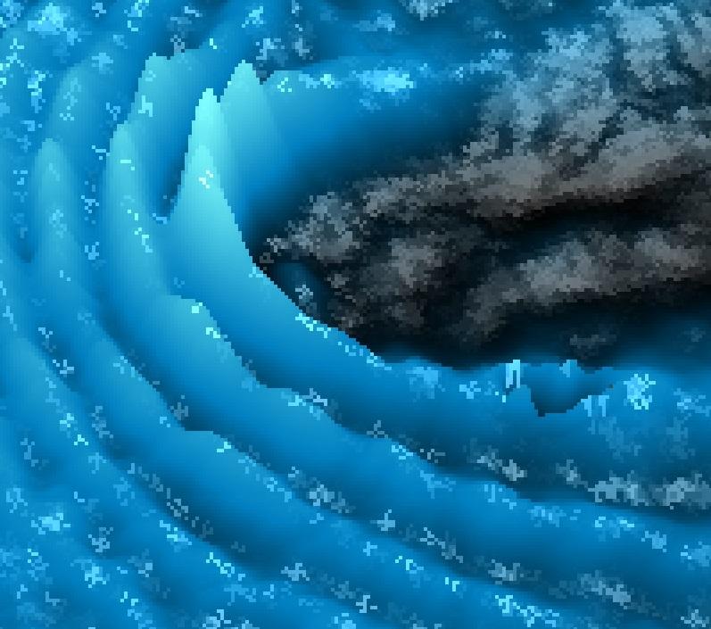 Luce superfluida a temperatura ambiente