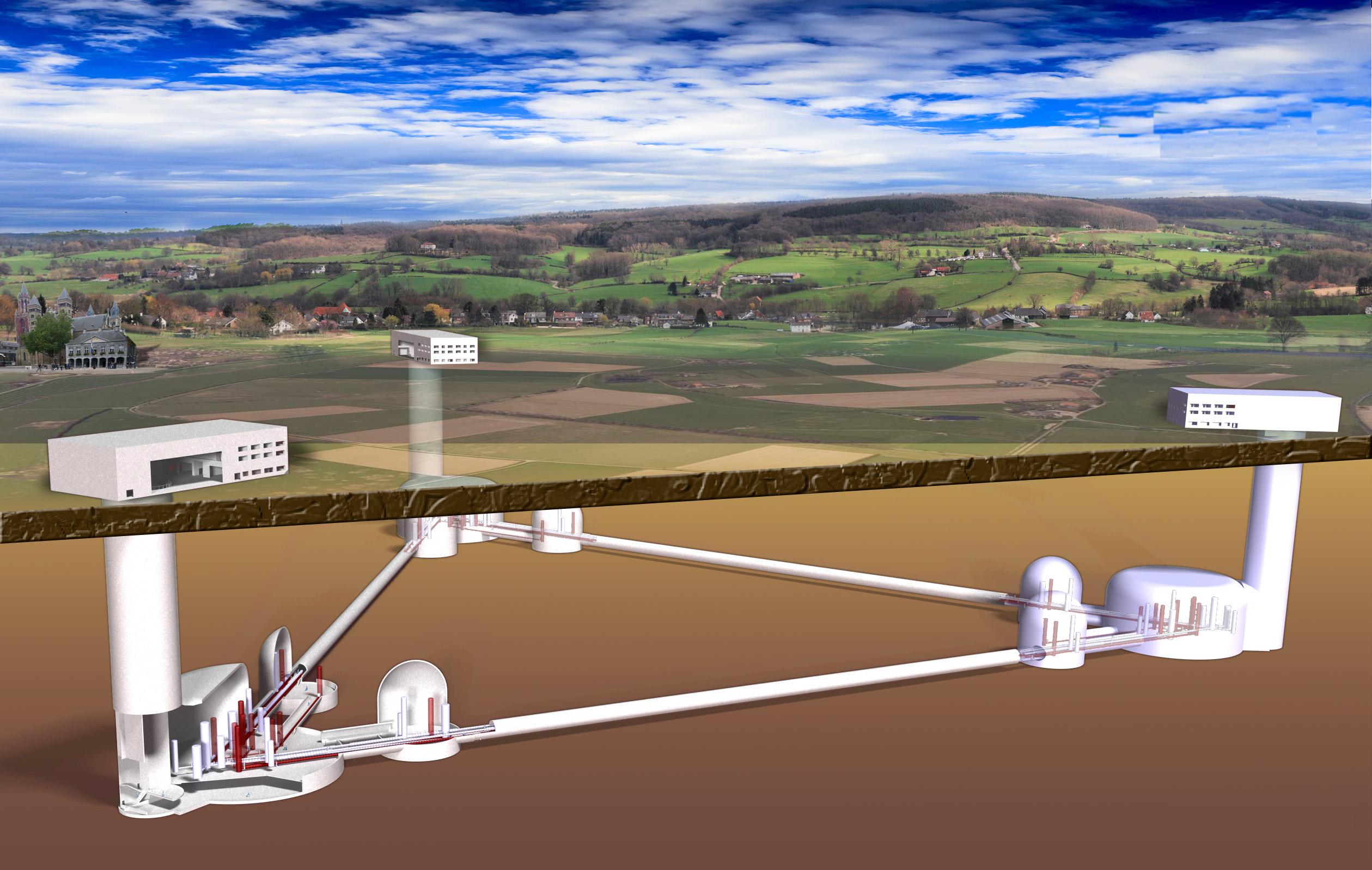 La Sardegna è pronta per l'Einstein Telescope