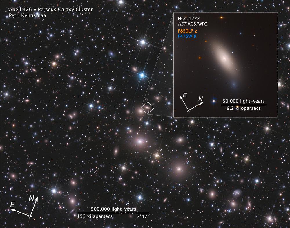 Hubble Space Telescope Tag Corsi Computer Firenze