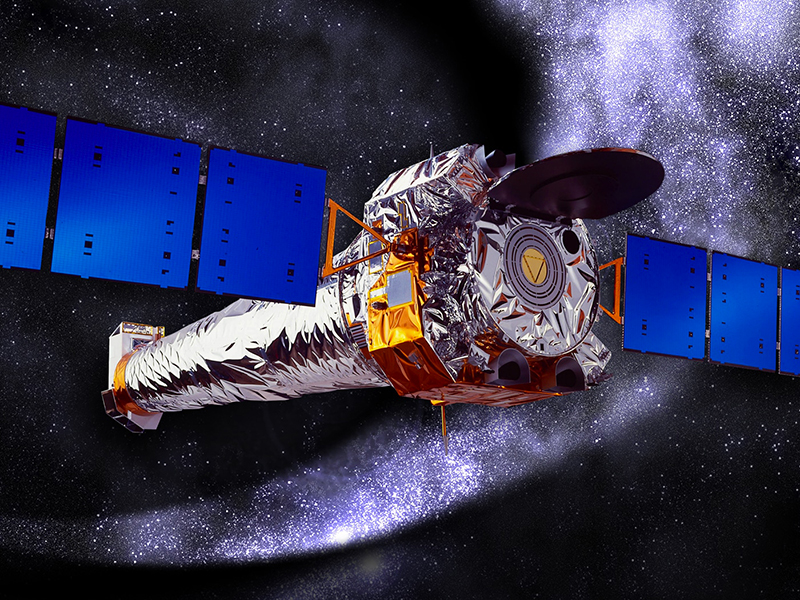 Chandra_satellite