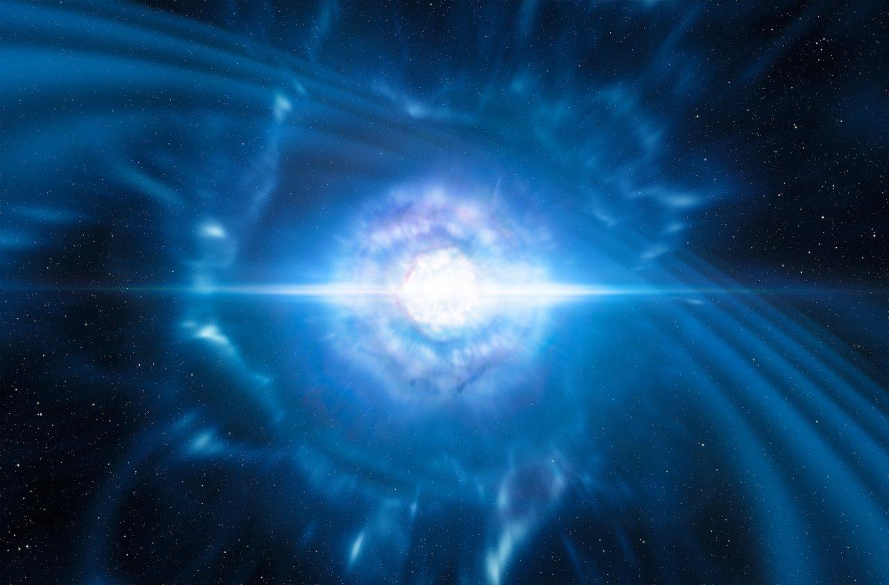 Riaperto il caso del Grb 070809: c'è una kilonova