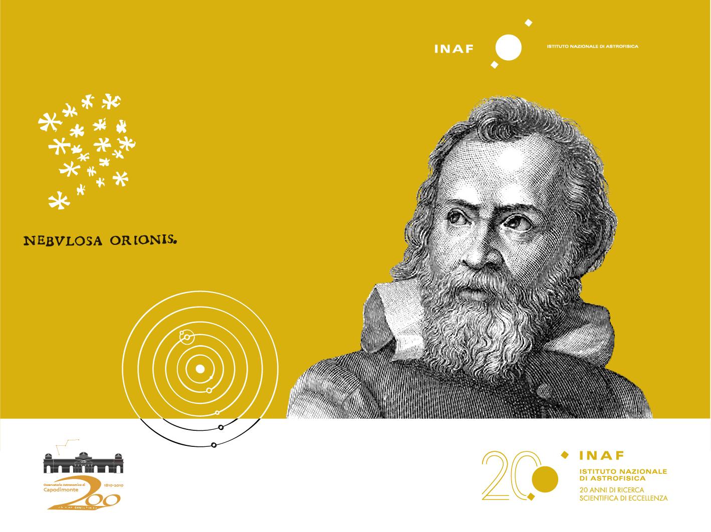 A Napoli una serata dedicata a Galileo