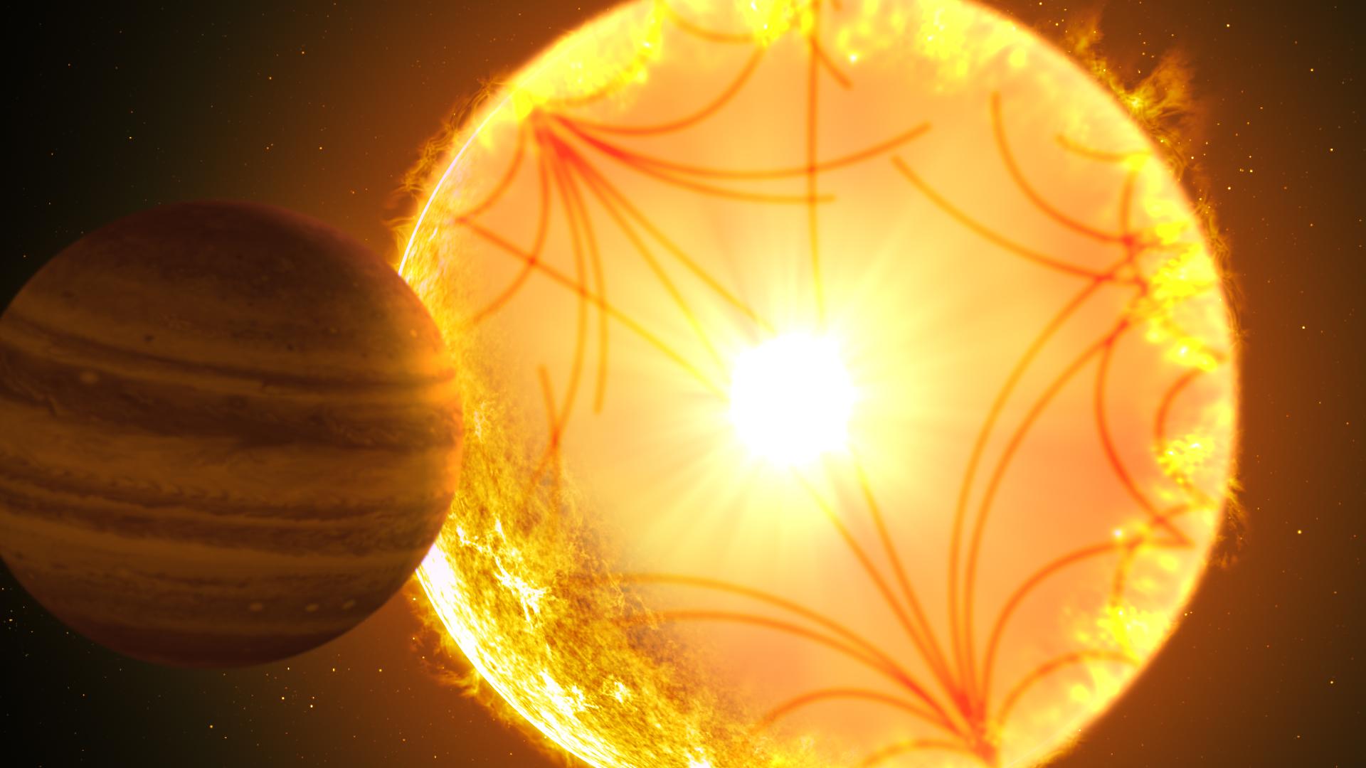 Lo strano caso di Koi 4, primo pianeta di Kepler