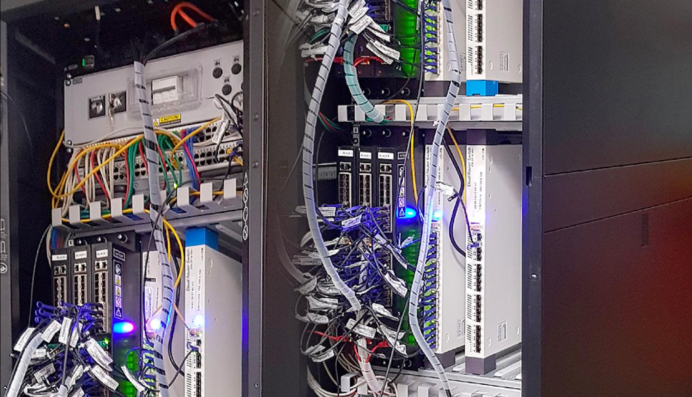 "Ecco ExaNeSt, il supercomputer ""green"""