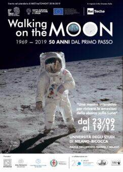 """Due ore nello spazio con """"Walking on the Moon"""""""