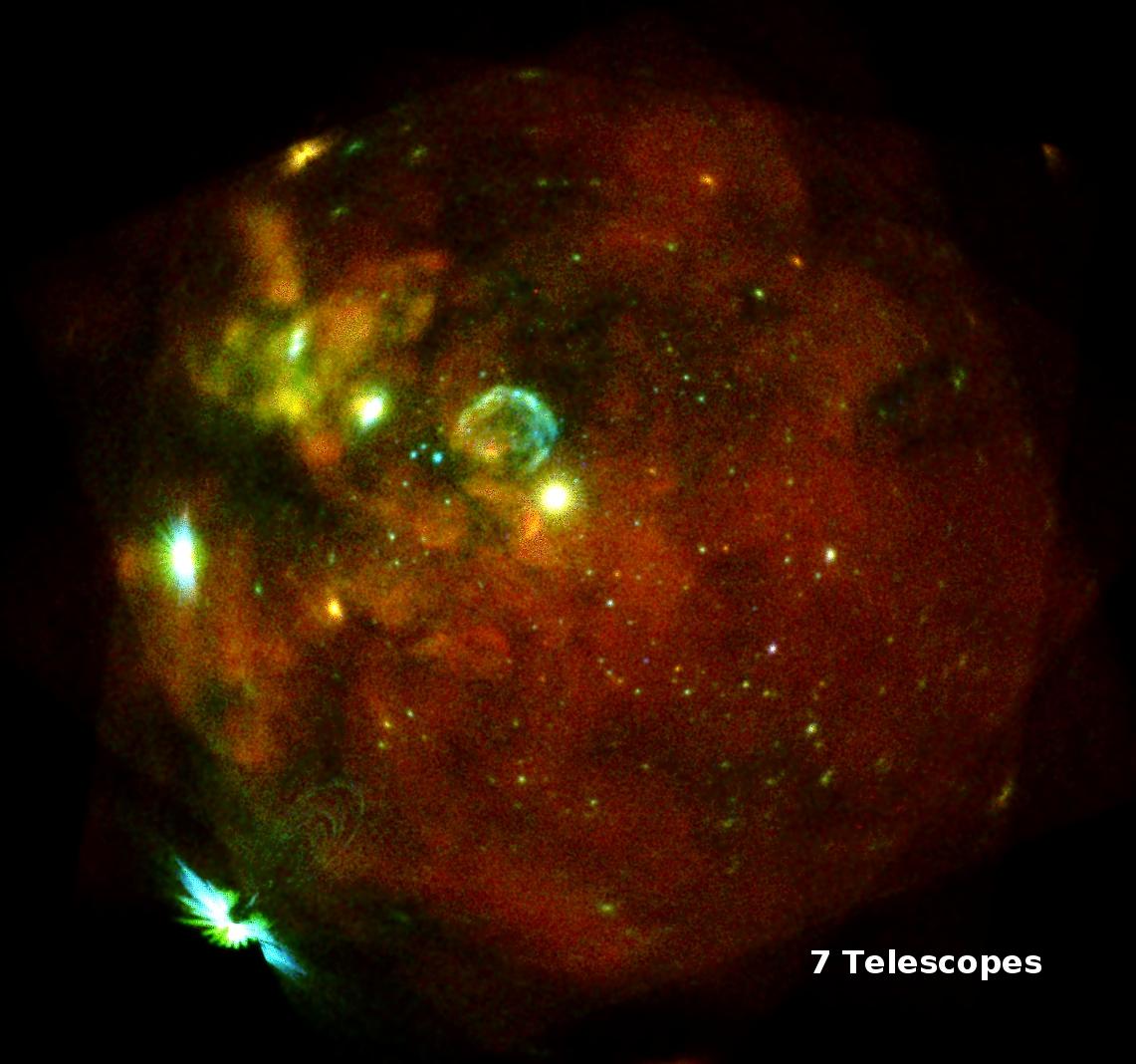 """Notizie """"Astronomiche""""... EROSITA_LMC_FL_TMall"""