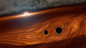Le ultima scoperte dell'astronomia.