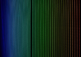 Spettro Harps Lfc