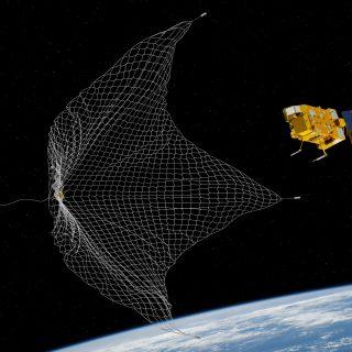 Space debris, rifiuti pericolosi sulle nostre teste