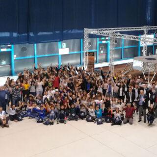 Kerbin chiama Terra: gara spaziale per studenti