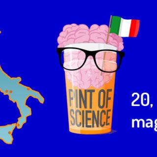 """Al via """"Pint of Science"""" Italia 2019"""