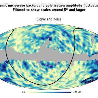 Nuova fisica? Non nelle mappe di Planck