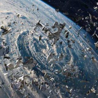 Sindrome di Kessler e protezione dello spazio