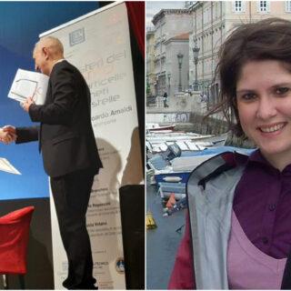 Assegnati 18mila euro a 4 giornalisti scientifici