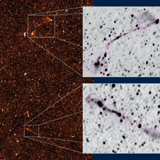 Galassie fantastiche e dove trovarle