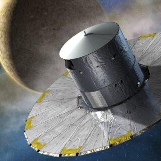 Gaia scopre il suo primo pianeta