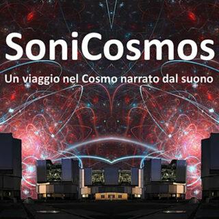 SoniCosmos, sinfonia per ventimila galassie sole