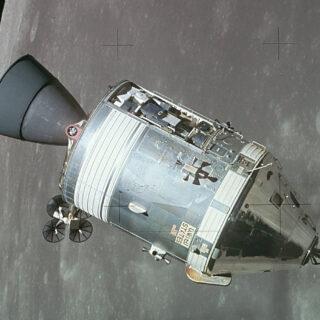Astro-detective sulle tracce delle missioni Apollo